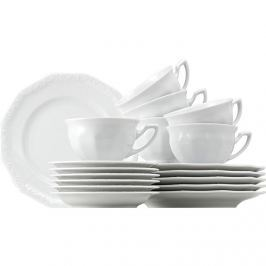 Rosenthal ´´Selection Maria weiß´´ Kaffeeservice 18-teilig