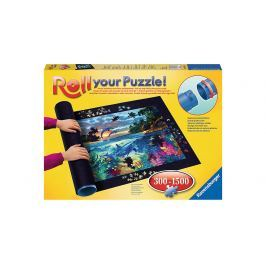 Roll your Puzzle Roll your Puzzle! 300-1500 Teile Kinder