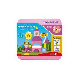 Magneticus Magnetmosaik Prinzessin