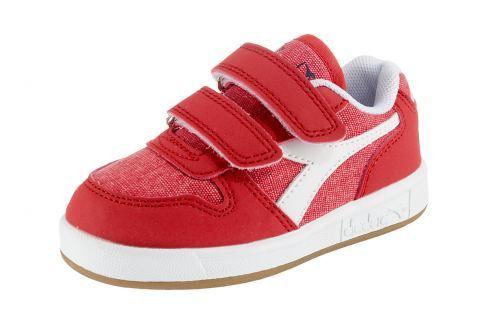 Baby Sneakers Low Low PLAYGROUND CV TD Gr. 23 Sneakers & Sportschuhe